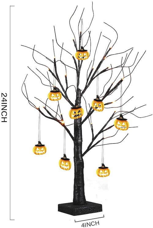 Adorable Halloween Decorations To Put Around Your House This Year