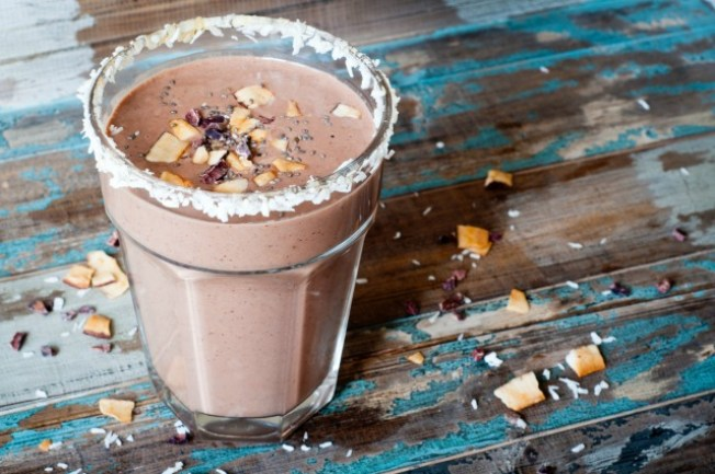 5 Best Vegan Protein Shake Recipes.