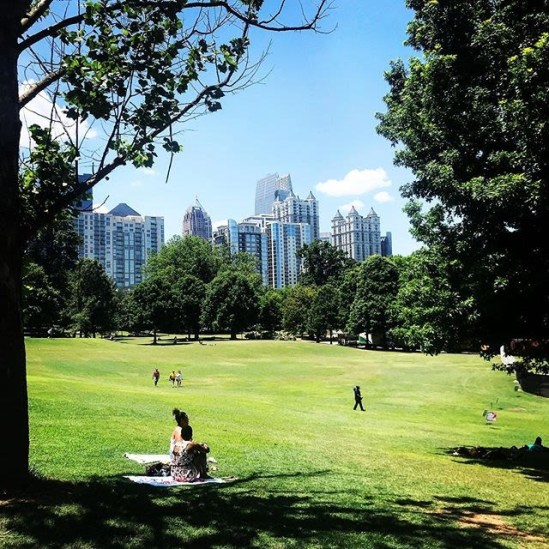 Free Activities In Atlanta To Do On The Weekends With Your Family