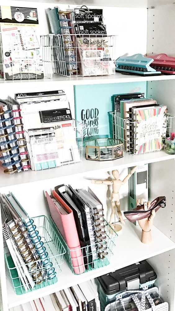 10 Dorm Organization Tips That You Need To Know