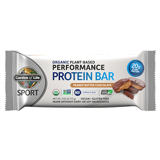 10 Energy Bars To Refuel With After A Run