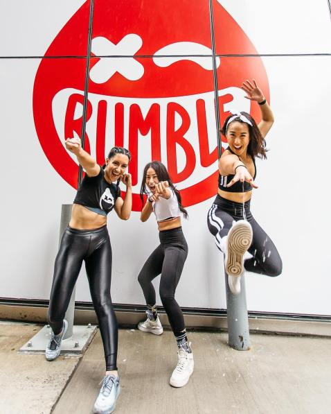 5 Trendy Fitness Boutiques That Are Actually Pretty Cool