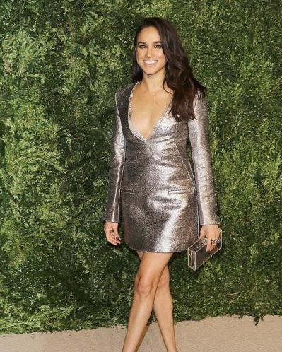 5 Metallic Fashion Looks To Wear On A Brunch Date