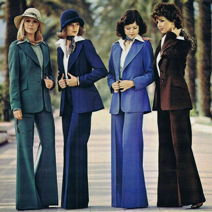 How To Confidently Rock 70s Fashion In 2020