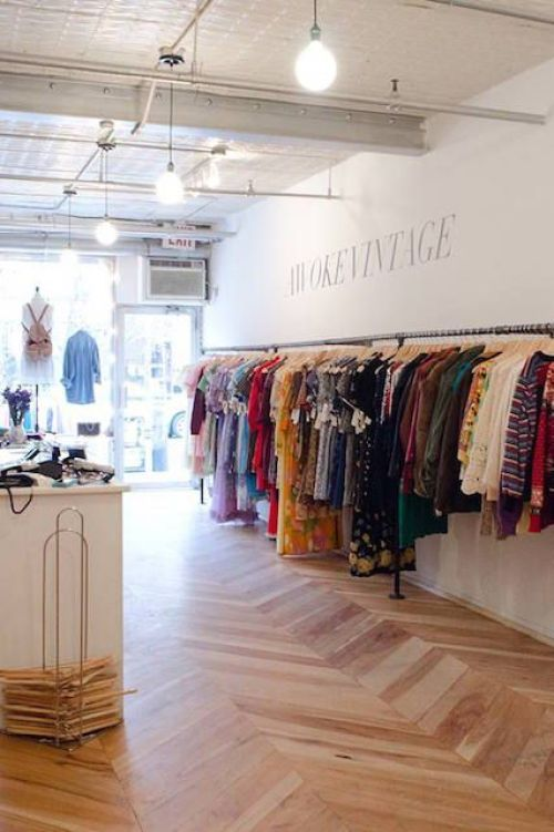 10 Places To Shop Sustainably Online