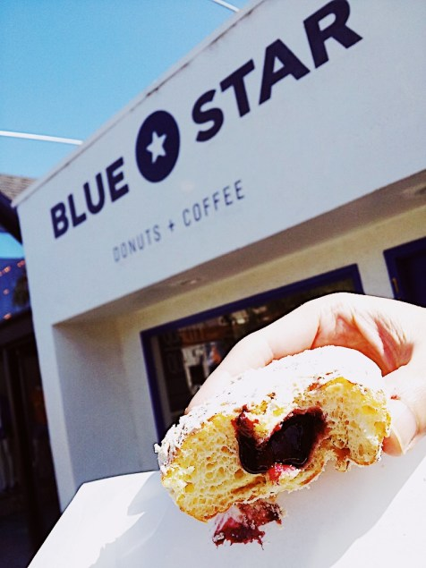 Top 5 Donut Shops In The L.A. Area
