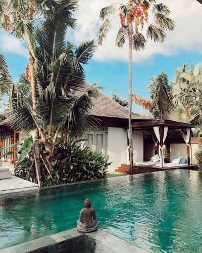10 Instagram worthy travel destinations.