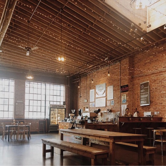 Top 8 Coffee Shops In Fort Collins