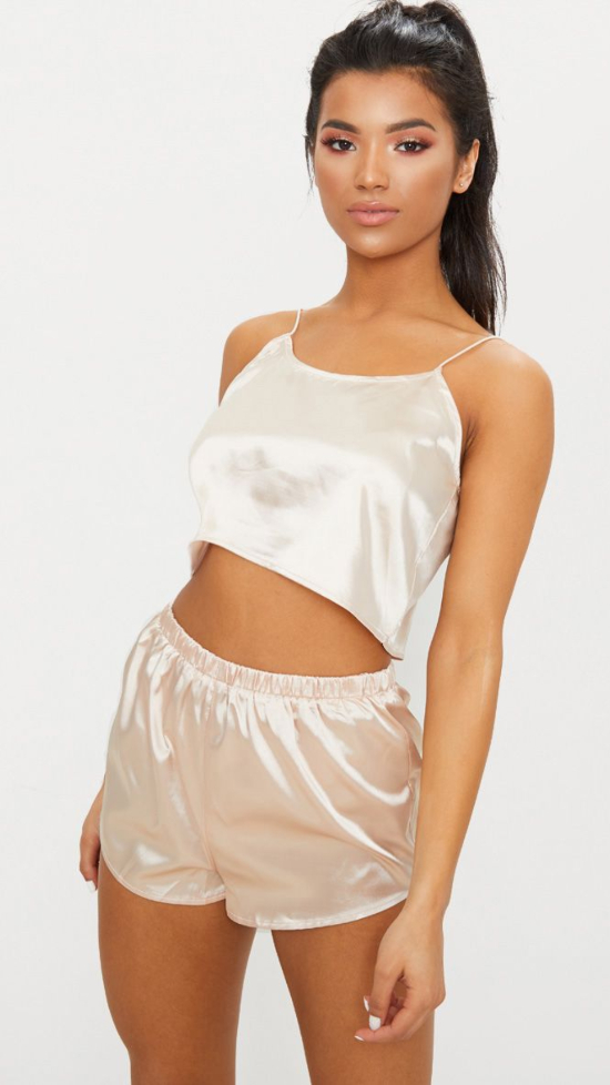 7 Cute Pyjama Sets To Keep Cool In This Summer