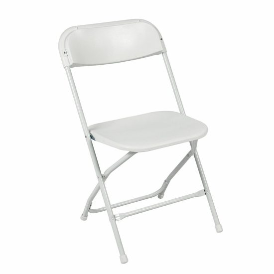 Moved into a brand new dorm but lacking chairs? Don't worry! We got you covered!