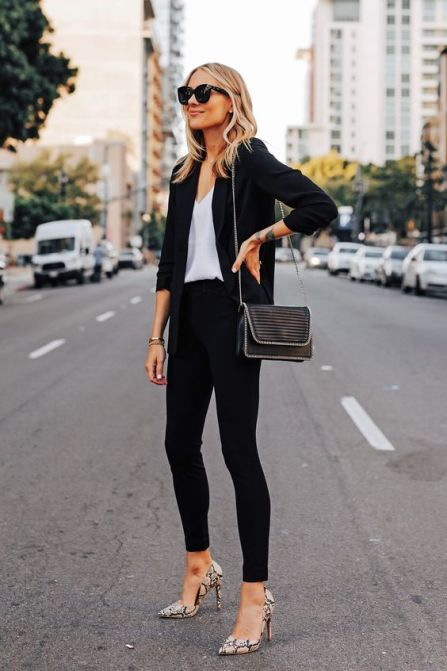 *15 Fashionable Outfits To Wear Through Social Distancing