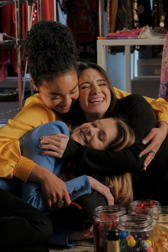 10 TV Shows With Queer Representation You Should Watch