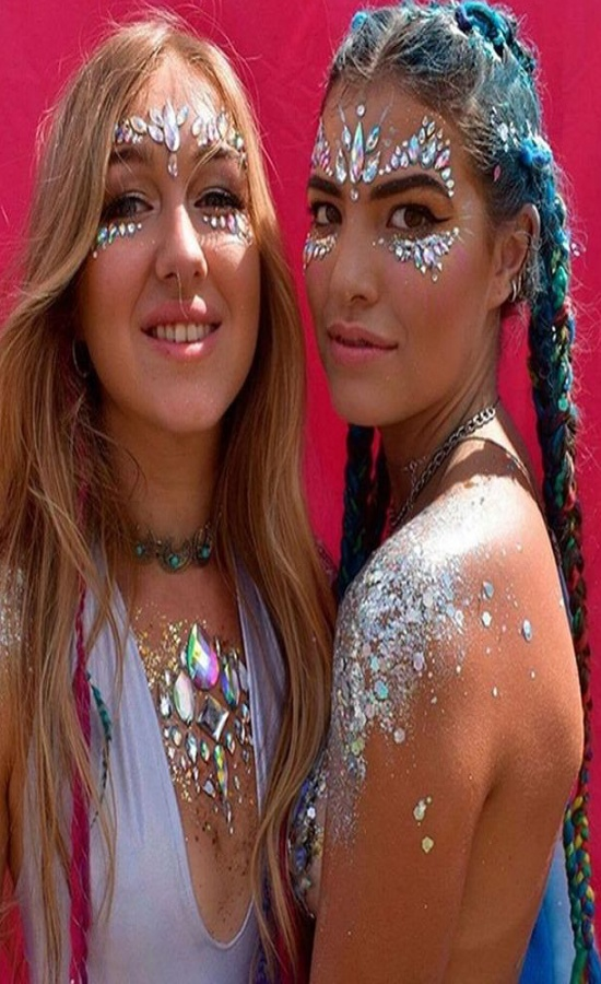 *10 Music Festival Outfits You Need To Check Out