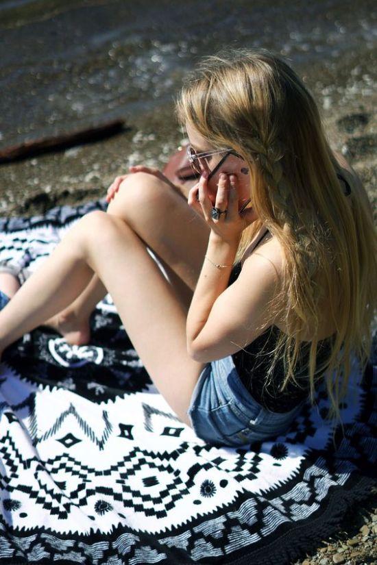 12 Ways To Practice Self Care