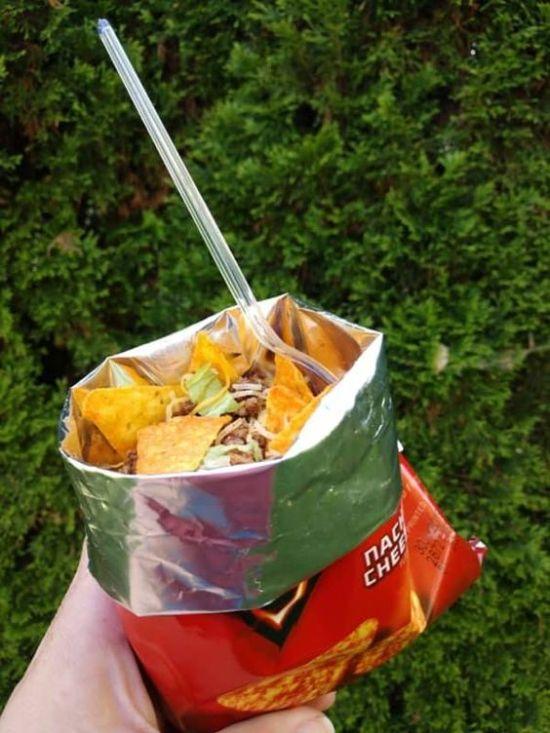 https://www.eatingonadime.com/walking-tacos-recipe/