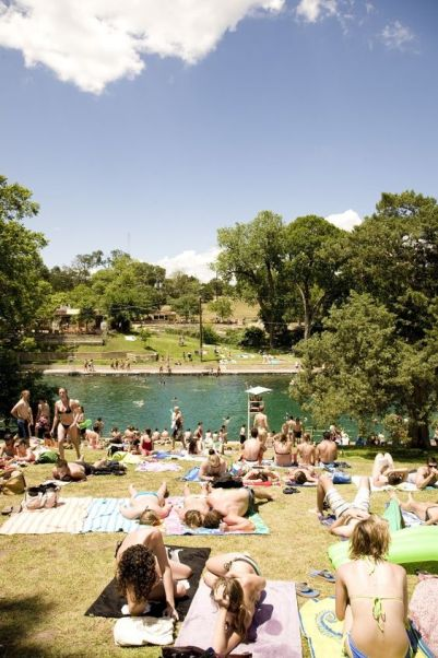 10 Secret Spots in Austin You Need To Visit