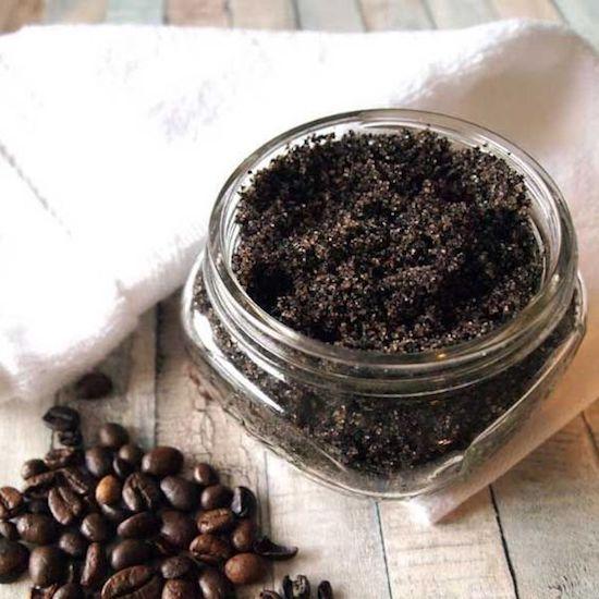 10 Natural Exfoliators For Sensitive Skin