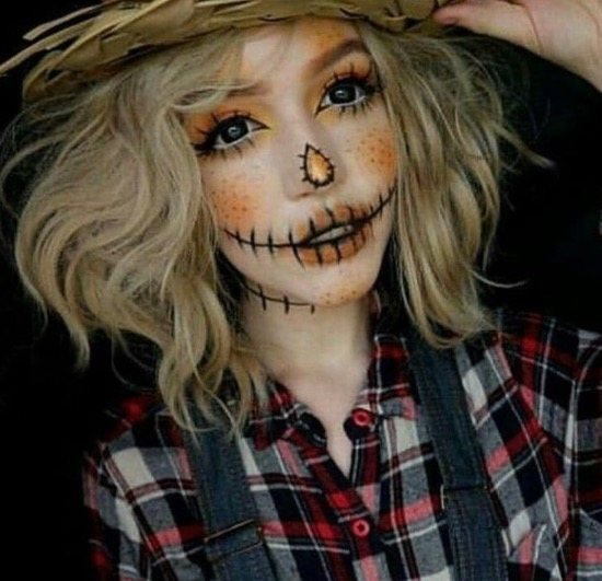 10 Cute Halloween Costumes For You To Try This Year