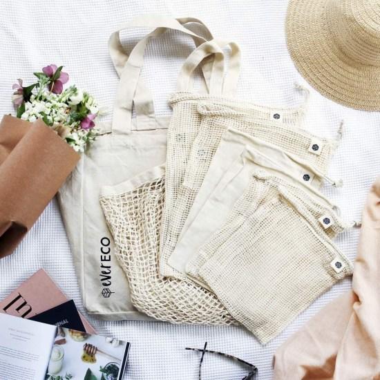 7 nachhaltigsten Stoffe, die Ihren Einkauf verändern können