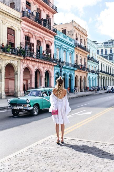 Top 10 Travel Destinations To Put On Your Travel Bucket List Now