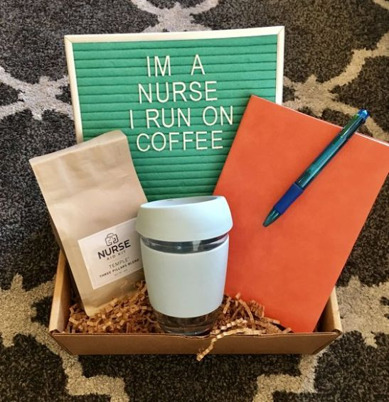 *The Ultimate Gift Guide For Nursing Graduates