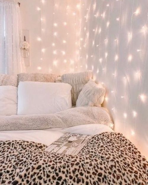 How To Decorate A Small Dorm Room & Make It Feel Homey