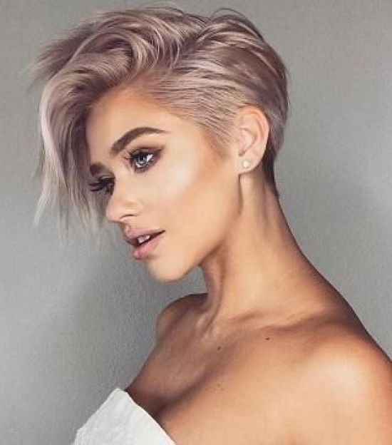 10 Pixie Cut Styles You Will Want To Copy