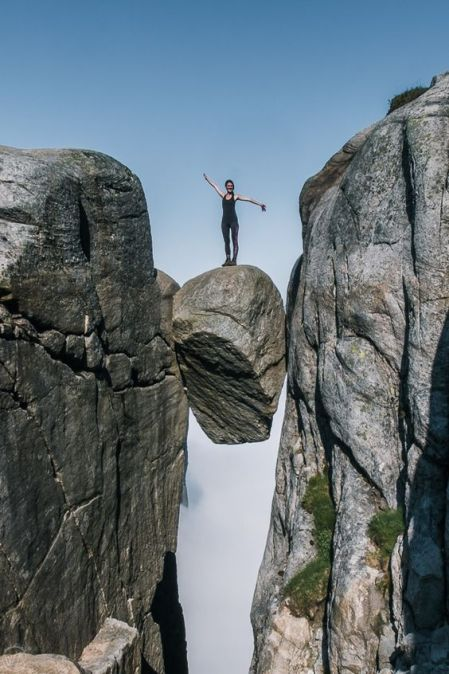 10 Extreme Adventures All Thrill Seekers Have to Try