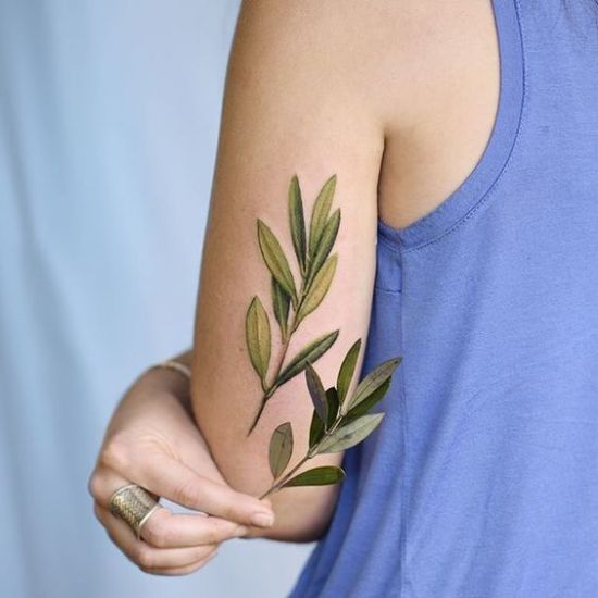 7 Great Tattoo Ideas For Your First Tattoo