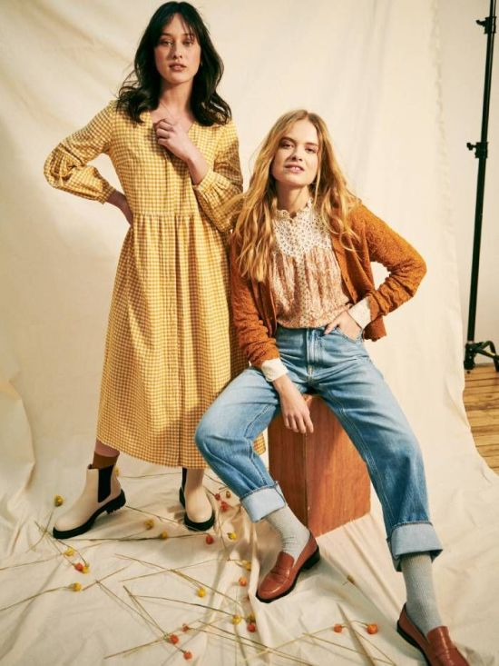 8 Clothing Brands That Will Upgrade Your Closet