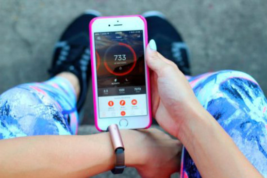 10 Fitness Apps You Need To Get Your Best Body