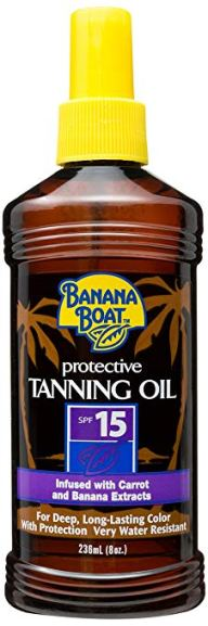 *Best Tanning Oils From Amazon To Purchase This Summer