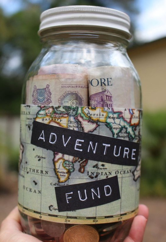 How To Save Money And Travel More