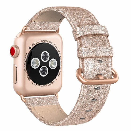10 Apple Watch Bands You'll Want Right Now