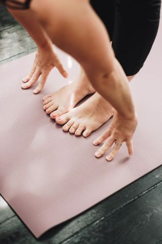 Top Reasons To Try Flow Yoga