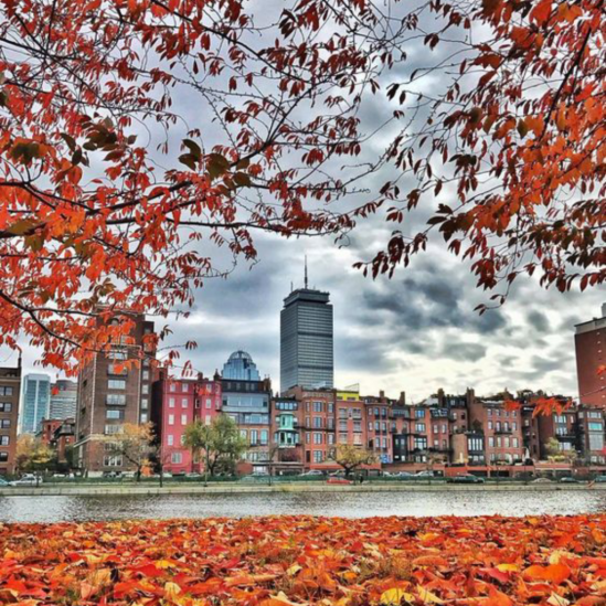 10 Tips When Traveling Around The City Of Boston This Fall