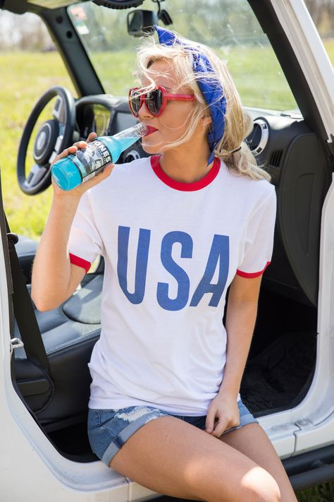 20 July Fourth Outfits That Are Instagram Worthy