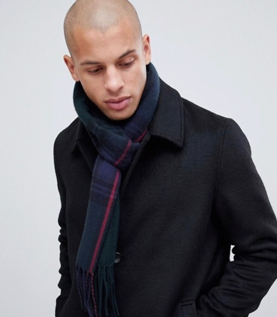 *10 Ways Men Can Wear Plaid This Fall