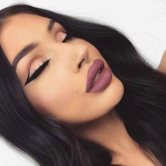 20 Fall Makeup Looks You'll Love For 2021