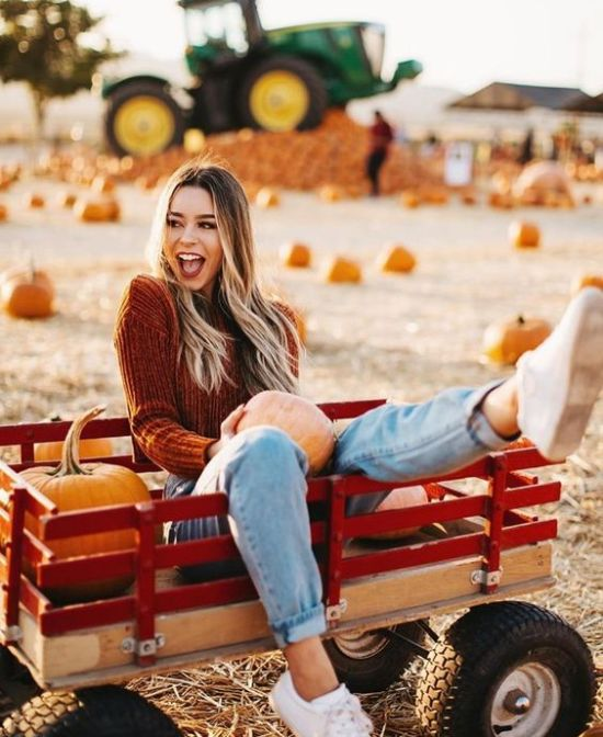 Fall Activities Everyone Loves To Do