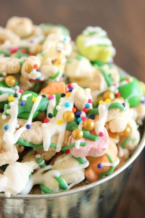 Our Favorite Saint Patrick's Day Dessert Recipes