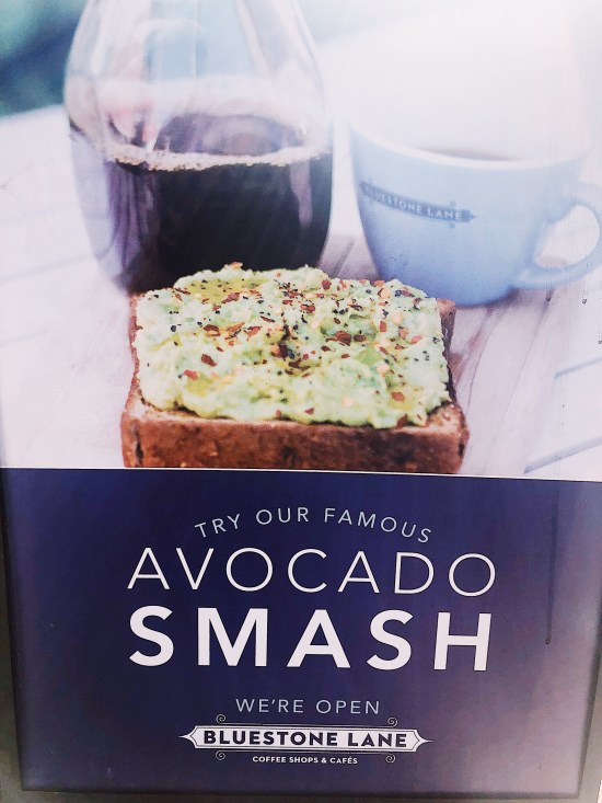 Top 5 Avocado Toast Spots In The L.A. Area