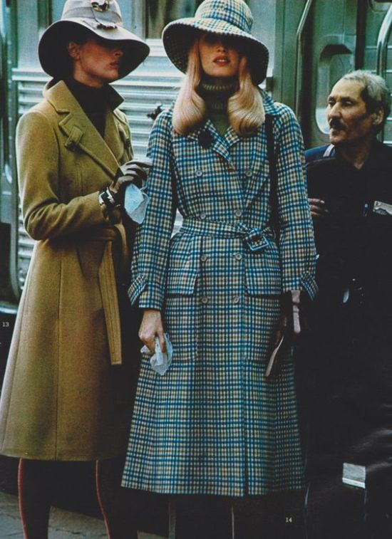 70s Winter Fashion Looks To Recreate Now