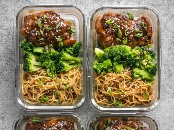 Why You Should Start Meal-Prepping