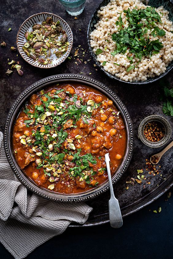 7 Warming Stew Recipes For Every Night Of The Week