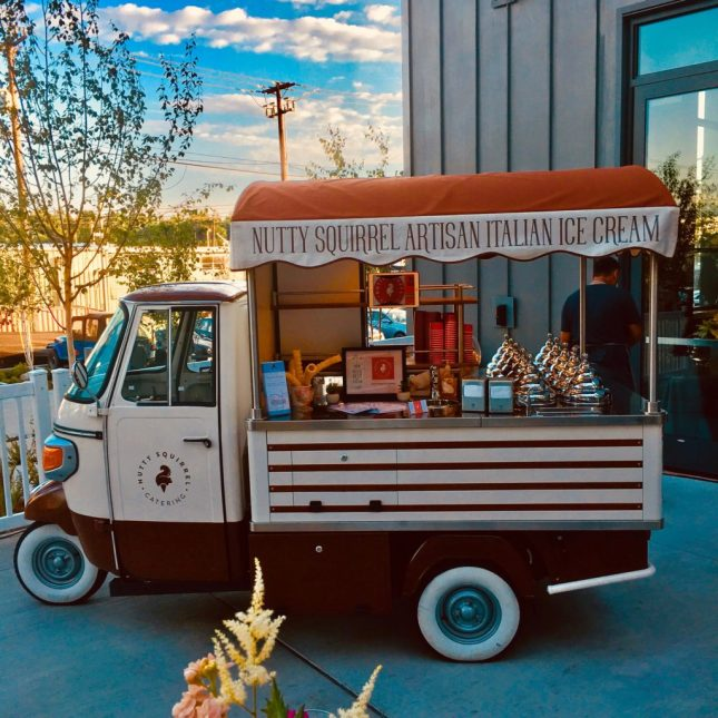 Best Ice Cream Places In The PNW