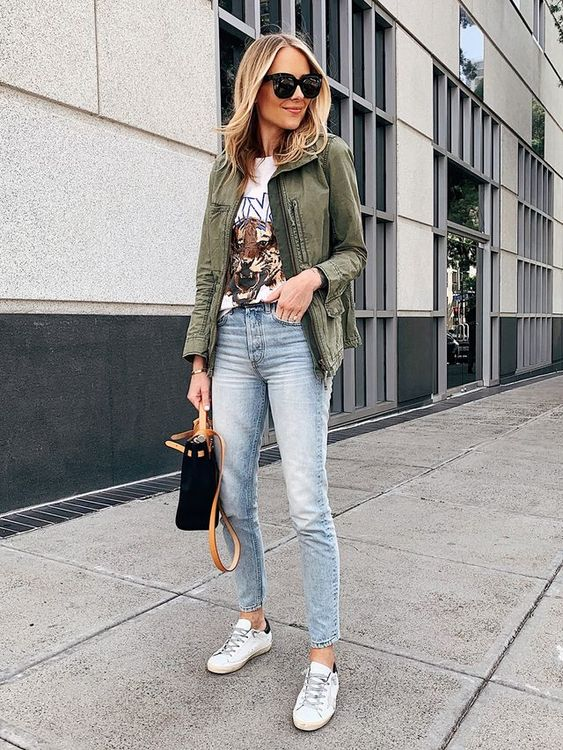8 Fashion Tips To Follow For Fall