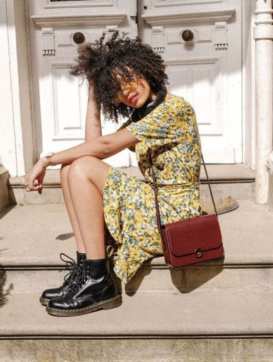 5 Ways To Wear Dr. Martens