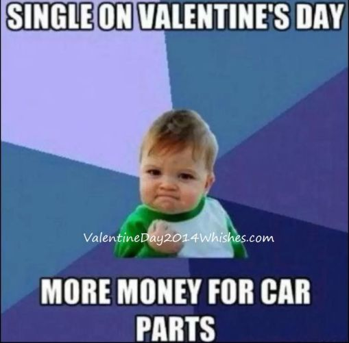 Funny Valentine's Day Memes You'll Be Laughing At