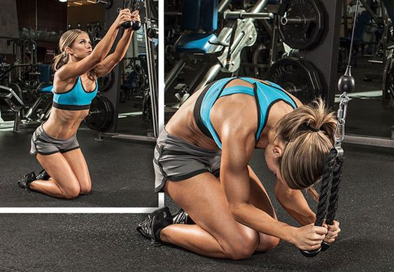 5 Belly Busting Ab Workouts You Didn't Know About